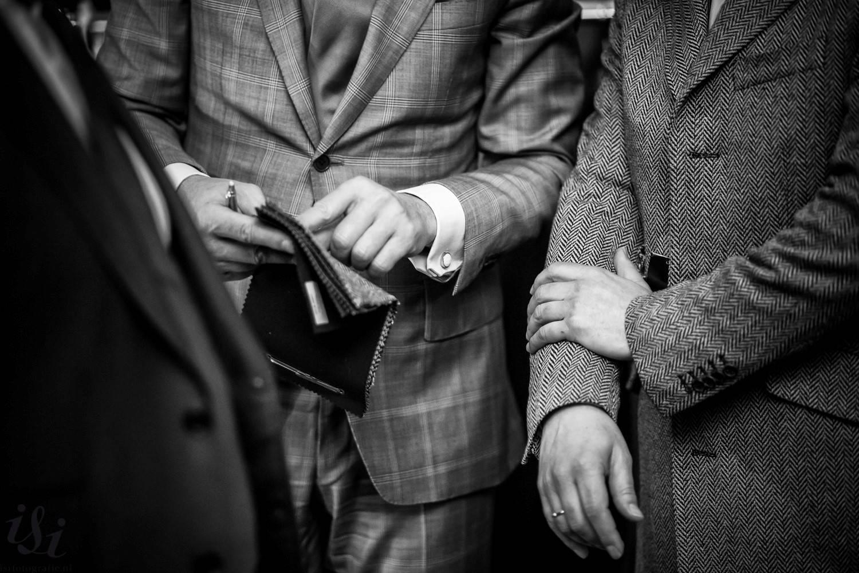 Bedrijfsfotografie - evenement - promotie - zakelijk portret - fotograaf Enschede