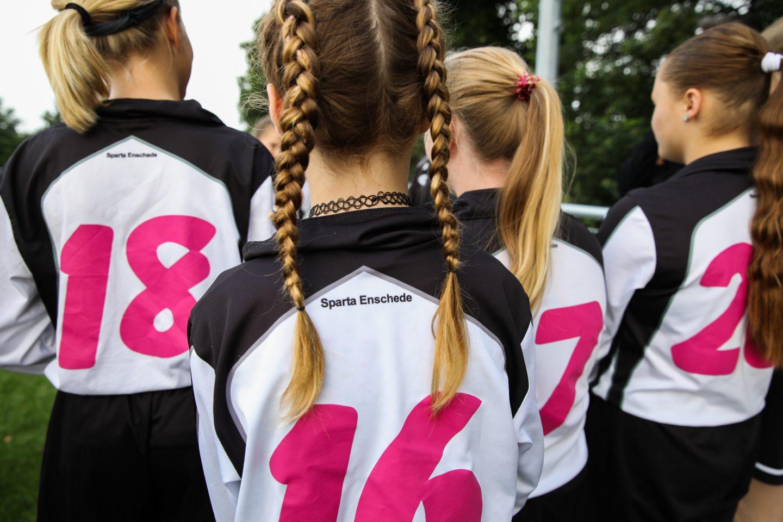 Sparta Enschede MO13 iSifotografie